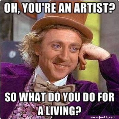 artist-living